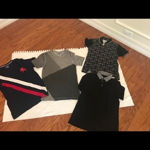 Other - Shirts bundle of 4
